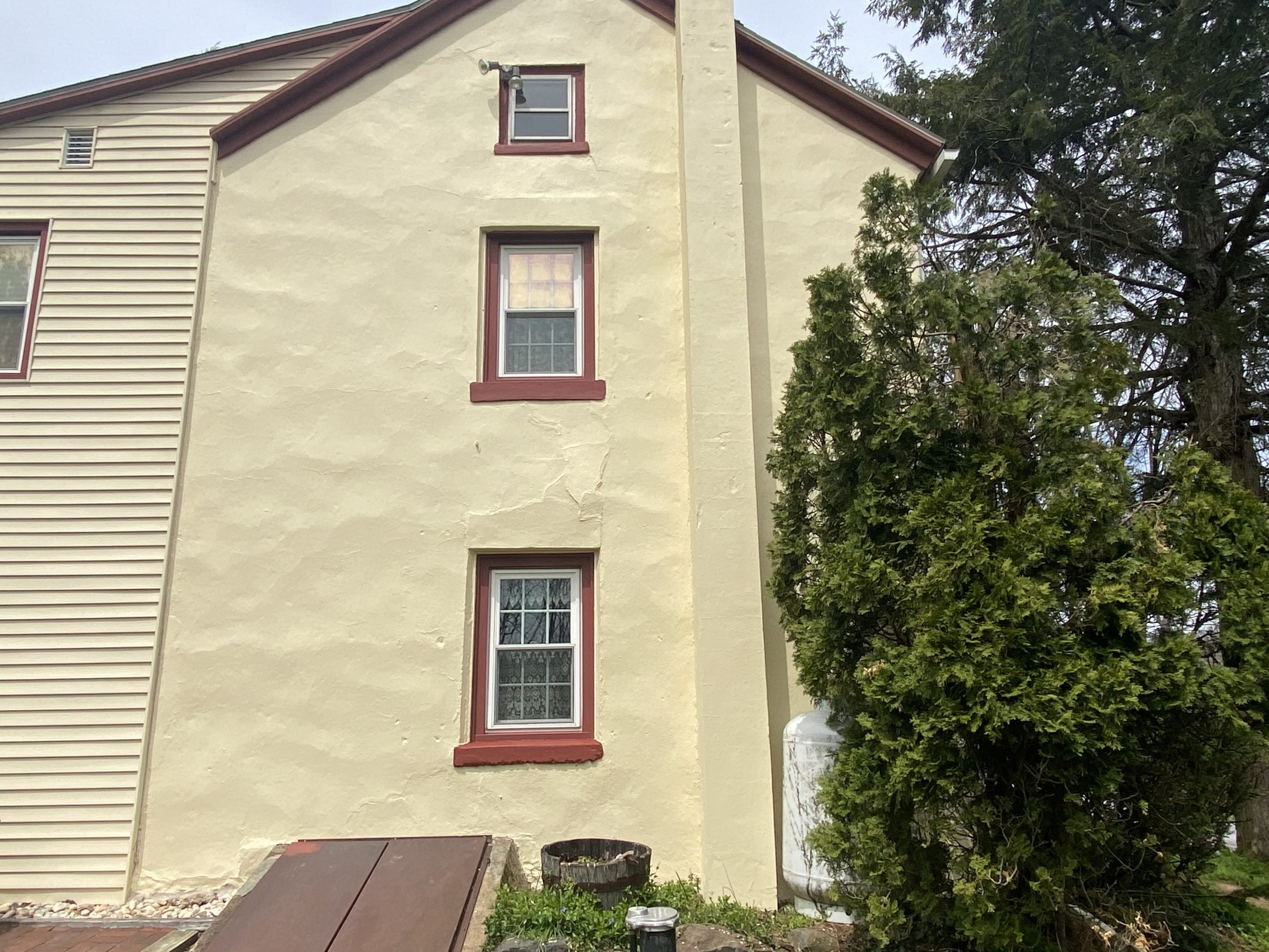 East Greensburg – Residential Painting After
