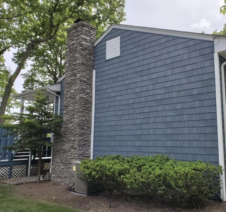 Residential Home Exterior Painters Paramus, NJ