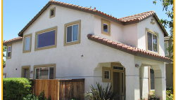Exterior painting by CertaPro house painters in Riverside, CA