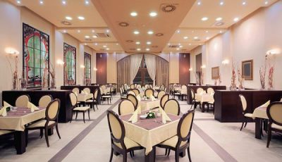 CertaPro Painters HOSPITALITY PAINTING