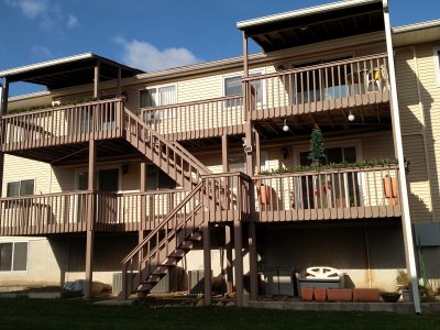 nanuet townhouse painters rockland county commercial painting