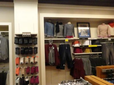suffern retail store interior painting commercial painters