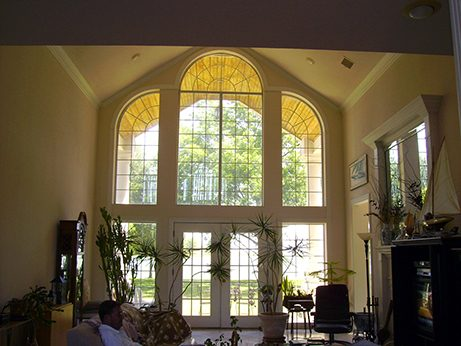Archway Bay Windows Painters