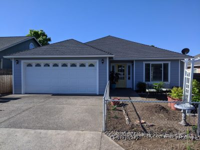 North Medford Exterior Residential Painters