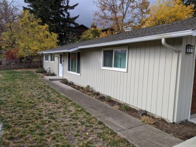 Ashland, OR Home Exterior Painting