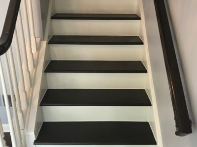 roswell ga stairway painting company