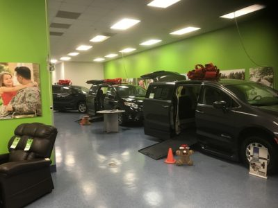 mobility works in marietta ga was repainted by certapro painters of roswell