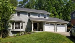 CertaPro Painters of Roswell - exterior painting project in roswell