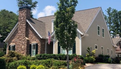 certapro painters of roswell - exterior painting project in marietta ga
