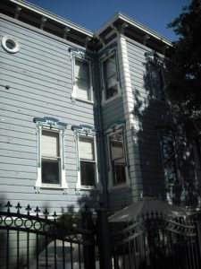 Exterior house painting by CertaPro painters in Sacramento, CA
