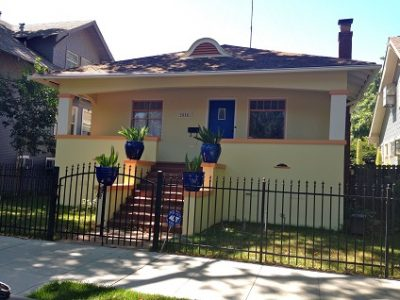 CertaPro Painters in Sacramento are your Exterior painting experts