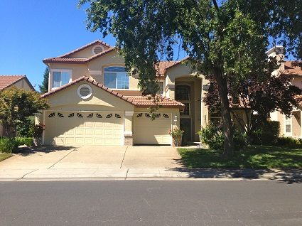 CertaPro Painters in Granite Bay are your Exterior painting experts
