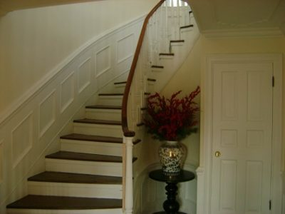 Interior painting by CertaPro house painters in Saint Charles, MO