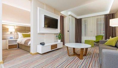 CertaPro Painters Hotels