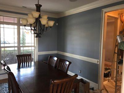 belmont nc interior painter