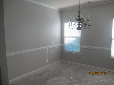 concord interior painter
