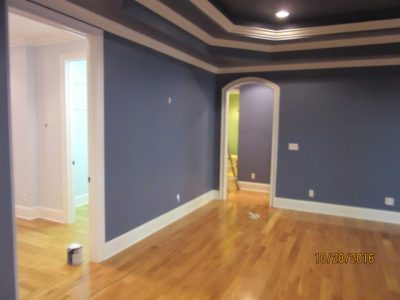 mt holly nc house painter