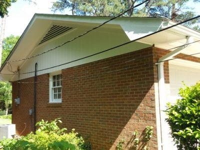 salisbury exterior painter