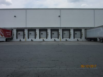 concord commercial painter