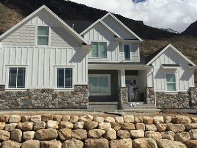 Exterior House Painting Salt Lake