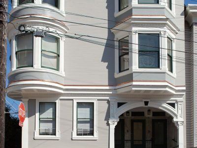 Commercial Apartment Painters in Diamond Heights - CertaPro Painters of San Francisco, CA