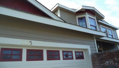 Almaden Valley Exterior Painting