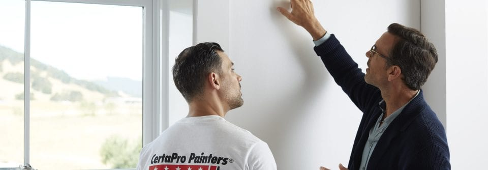 House Painters in Georgetown: <br>CertaPro Painters<sup>®</sup>
