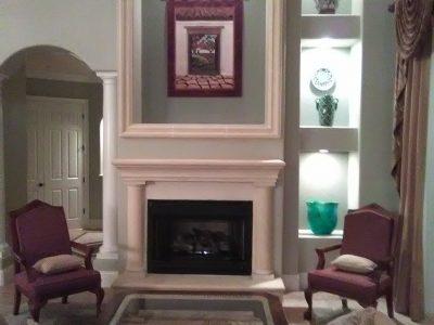 Interior House Painting, Sorrento, FL