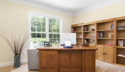 CertaPro Painters the Interior house painting experts in Severna Park, MD