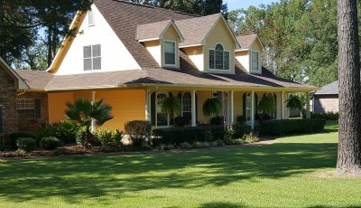 CertaPro Painters in Greenwood, LA. your Exterior painting experts
