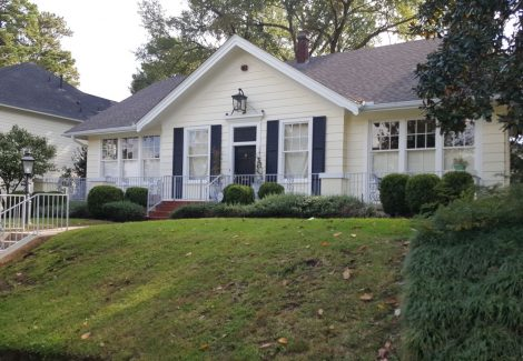 Exterior painting by CertaPro house painters in Highland, LA