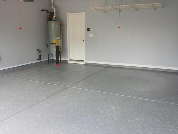 Garage Spray Painting & Finishing in South Arlington & Mansfield - CertaPro Painters