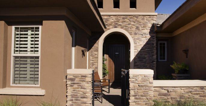 CertaPro Painters the exterior house painting experts in South Arlington, TX