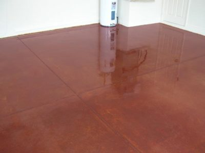 Garage Floor Painting & Finishing in South Arlington & Mansfield - CertaPro Painters