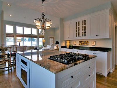 Cabinet Spray Painting & Finishing in South Arlington & Mansfield - CertaPro Painters