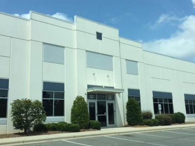 Charlotte, NC Commercial Painting Professionals