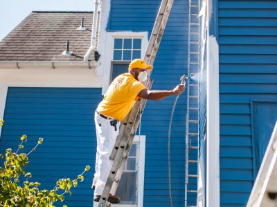 Professional Commercial Painters in Miami, FL