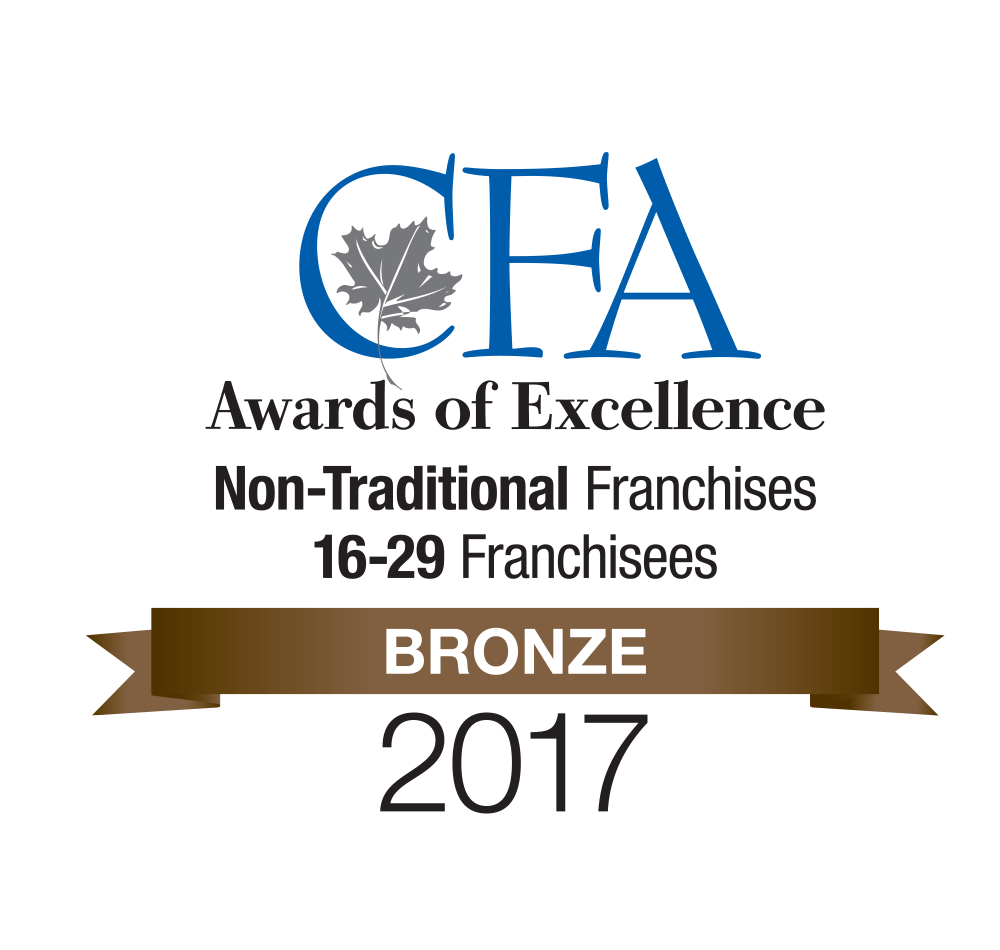 cfa awards of excellence painters