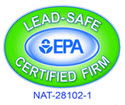 lead safe certified firm icon