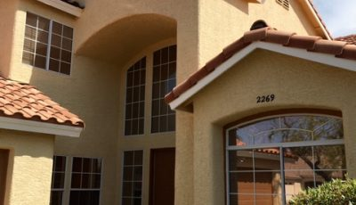 stucco house painters southern nevada