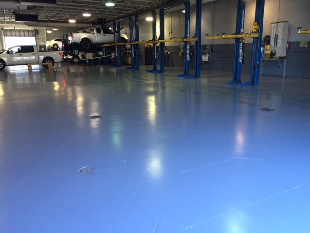 commercial painting contractors henderson nevada