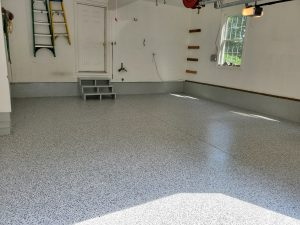 Professional Concrete Staining Auburn, NH