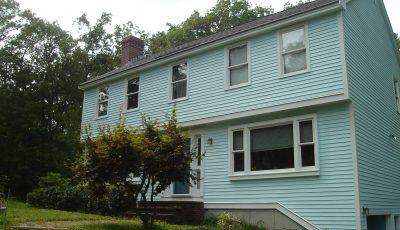 east hampstead exterior painter