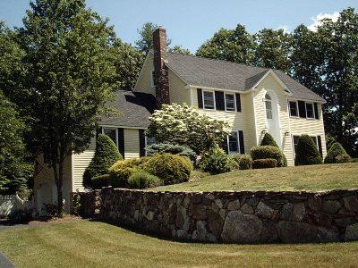 Salem house painters