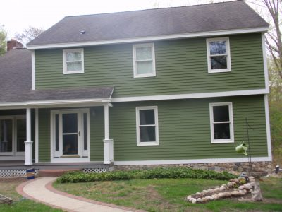 Professional Residential Exterior Painters Windham, NH