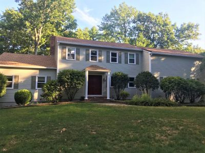 Professional Residential Exterior Painting Company Londonderry, NH