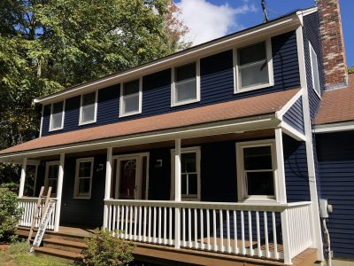 New Hampshire Professional Painting Service Company