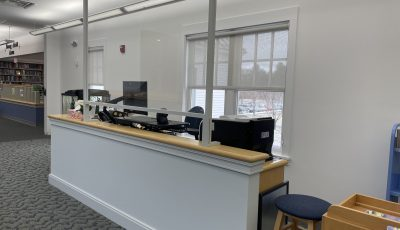 Professional Commercial Painting Company Manchester, NH