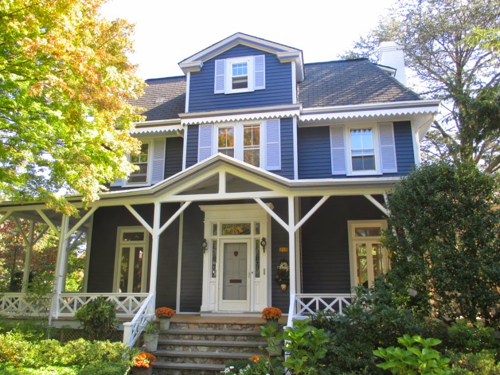 white plains ny residential painters