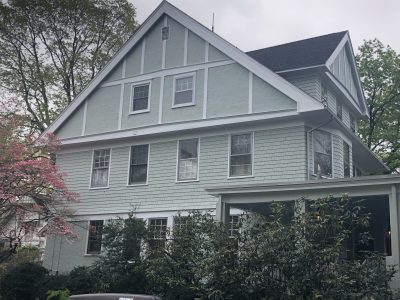 residential house painters larchmont ny